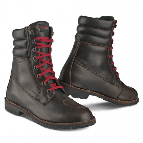 Botas stylmartin INDIAN BROWN
