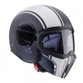 Casco Caberg Ghost legend