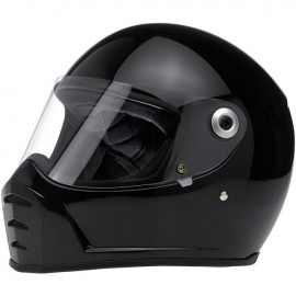 CASCO BILTWELL LANE SPLITTER NEGRO BRILLO