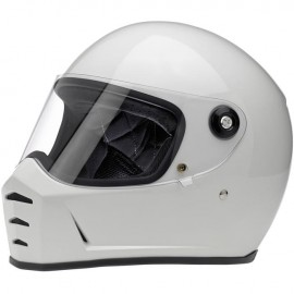 CASCO BILTWELL LANE SPLITTER BLANCO BRILLO