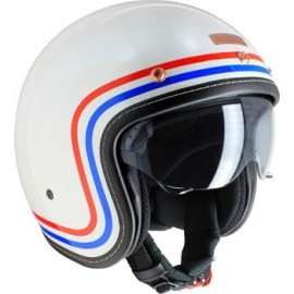 casco Ubike Challenge stripes