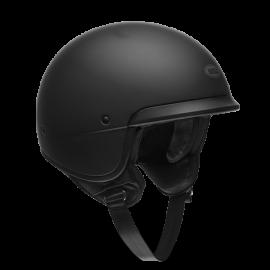 casco bell Scout Air negro matte