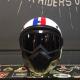 Gafas-mascara stormer