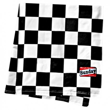 Pañuelo sunday speed modelo Damier