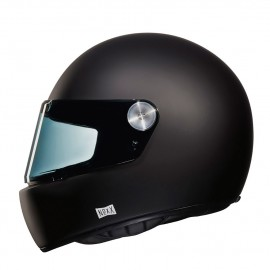 Casco Nexx X.G100R PURIST MATT BLACK