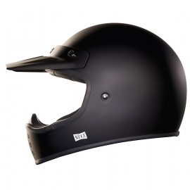 CASCO NEXX X.G200-PURIST-BLACK-MT