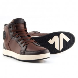 BOTAS VQUATRO TWIN MARRON