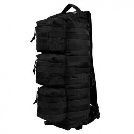 MOCHILA GB0310 SMALL BACKPACK BLACK