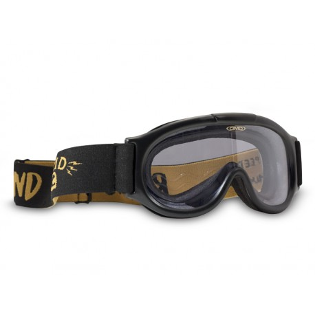 Gafas DMD GHOST transparente