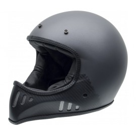 CASCO NZI MAD CARBON ANTRACITA