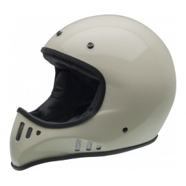 CASCO NZI MAD CARBON WHITE BONES