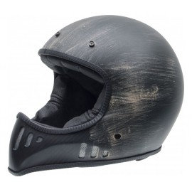 CASCO NZI MAD CARBON BLACK OXID