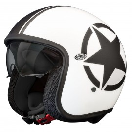 CASCO PREMIER VINTAGE STAR WHITE MATT