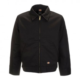 CHAQUETA DICKIES INSULATED EISENHOWER BLACK