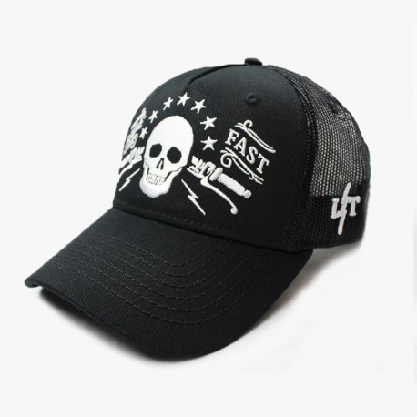 GORRA LETHAL THREAT RIDE FAST