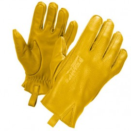 GUANTES JOHN DOE GLOVES IRONHEAD YELLOW