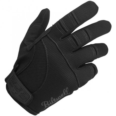 GUANTES BILTWELL MOTO GLOVES BLACK