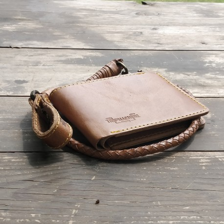 CARTERA TRIP MACHINE CAMEL