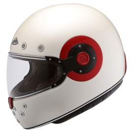 "CASCO SMK ""EL DORADO"" GLOSS WHITE"