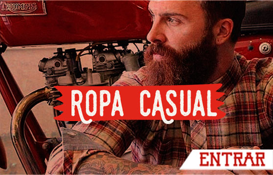 Ropa casual
